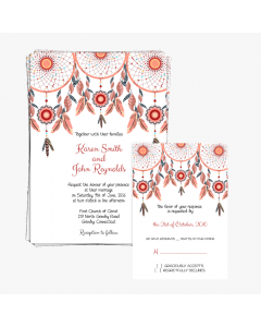 Invitations + Covers